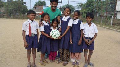صورة حسن الذوادي: كرة القدم لها دور مهم في حماية التعليم من الهجمات