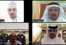 صورة بمشاركة عمانية.. ختام البرنامج الثقافي لقدم الصالات