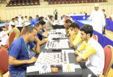 صورة موعد إغلاق باب التسجيل لبطولتي الأندية للشطرنج