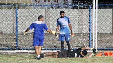 صورة رستم: الشباب يملك فرصة التأهل لدوري عمانتل