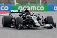 صورة إلغاء سباق سوتشي الروسي لفورمولا-2
