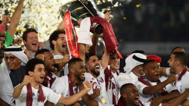 صورة منتخب قطر يشارك في الكأس الذهبية لكونكاكاف