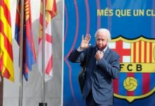 صورة توسكيتس يترأس اللجنة المؤقتة لإدارة برشلونة
