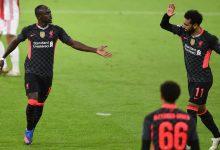 صورة ليفربول يفوز بصعوبة على أياكس