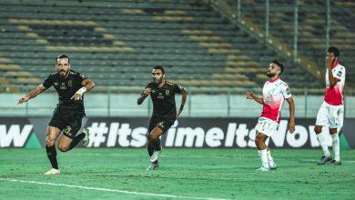 صورة كاف يقلص الحضور في مباراة الأهلي والوداد