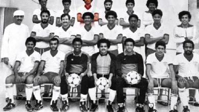 صورة لاعب نادي عمان السابق يترشح للعضوية