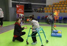 صورة بمشاركة عمانية انطلاق الدورة التدريبية الافتراضية للأولمبياد الخاص على الأنشطة الحركية