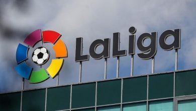 """صورة """"لا ليجا"""" بين أعلى 30 علامة تجارية في إسبانيا"""