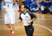 صورة الآسيوي يرشح حكما عمانيا لنهائيات السلة