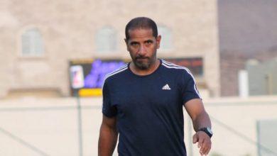 صورة علي البلوشي: لازالت حظوظ نزوى في التأهل قائمة