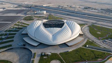 صورة إصدار التقرير المرحلي الأول حول استدامة بطولة كأس العالم FIFA قطر 2022