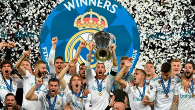 صورة ريال مدريد يبدأ المشوار في بطولته المفضلة