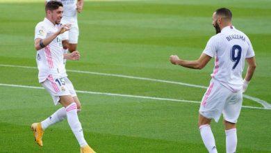 صورة ريال مدريد في مأزق جديد