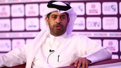 صورة ناصر الخاطر: سنقدم نموذجا متكاملا في مونديال 2022