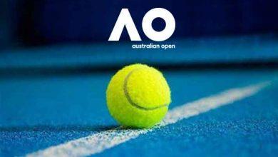 صورة أستراليا المفتوحة تقام قرب موعدها المعتاد