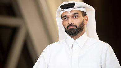صورة الذوادي: قطر ستنظم أفضل نسخة لكأس العالم