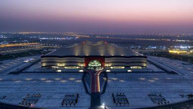 صورة تسارع وتيرة العمل في استادات مونديال قطر 2022 قبل عامين من انطلاق المنافسات