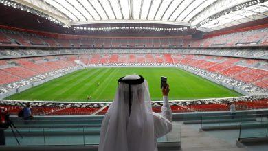 صورة قطر تبدأ العد التنازلي لعامين على بدء المونديال