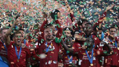 صورة قطر تستضيف كأس العالم للأندية العام المقبل