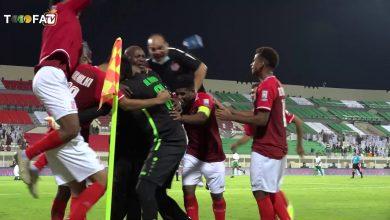 صورة فيديو: نادي ظفار ومنصات التتويج علاقة لا تنتهي