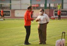 صورة الأهلي يقبل استقالة طبيب الفريق