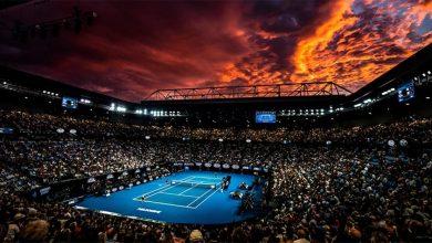 صورة تغيير موعد بطولة أستراليا المفتوحة للتنس