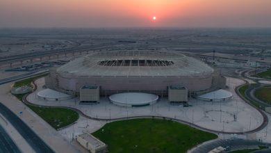 صورة رابع استادات مونديال قطر 2022 جاهزية يستضيف نهائي كأس الأمير الشهر الجاري