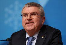 صورة اللجنة الأولمبية تعلن باخ مرشحا وحيدا لرئاستها